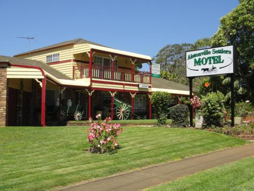Foto Hotel: , Alstonville