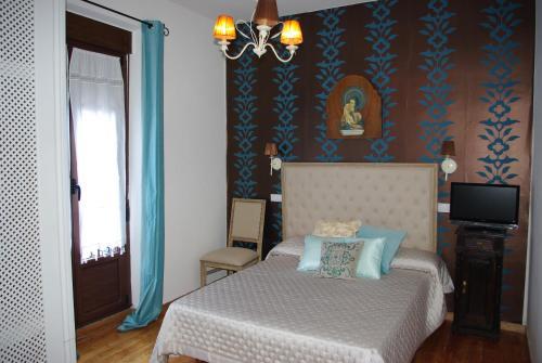 Hotel Pictures: Los Balcones del Camino, Sahagún