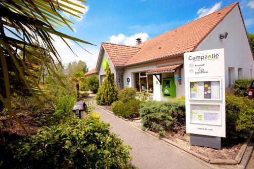 Hotel Campanile Auch