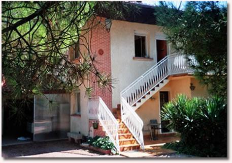 Hotel Pictures: La Villa Vigneronne, Castelginest