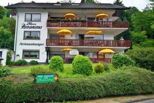 Hotel Pictures: Haus Panorama, Simmerath