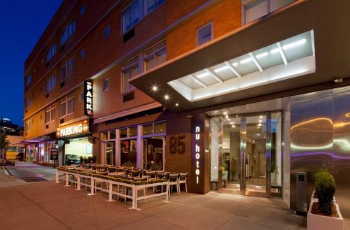 Pok Pok Ny New York A Michelin Guide Restaurant