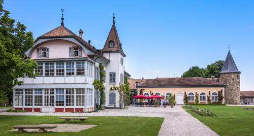 Hotel Pictures: , Bogis-Bossey
