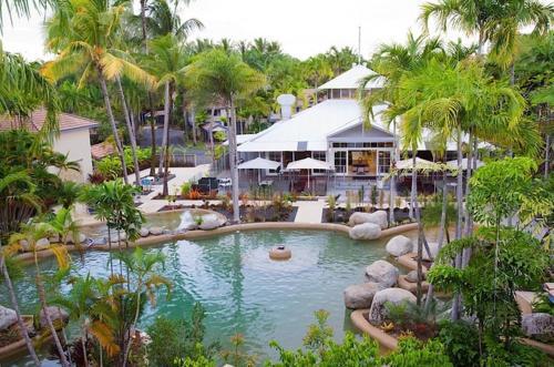 ホテル写真: Reef Resort Port Douglas by Rydges (Formerly Rendezvous Reef Resort Port Douglas), ポートダグラス