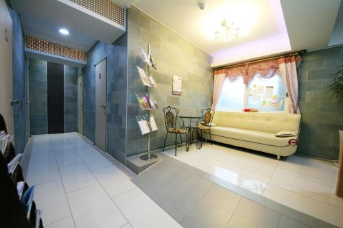 Guesthouse Myeongdong 2