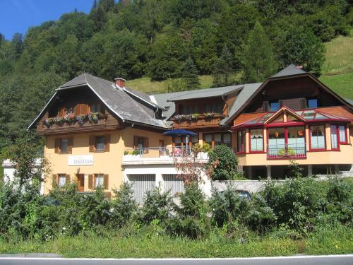 Hotellbilder: Pension Bräuhaus, Bad Kleinkirchheim
