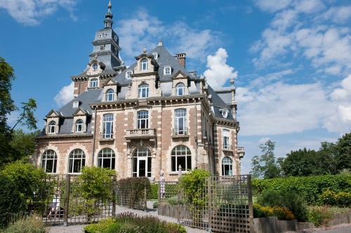 Hotelbilleder: Le Chateau de Namur, Namur