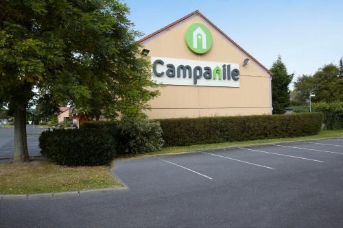 Hotel Campanile Douai Cuincy
