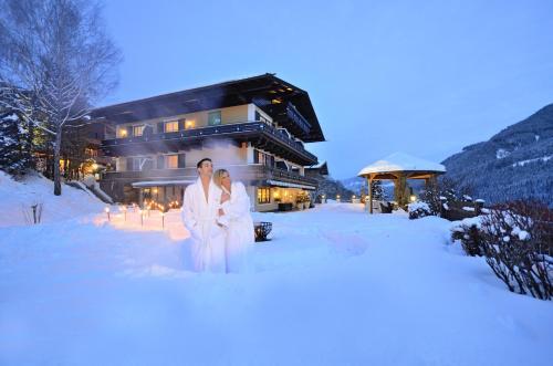 Hotelfoto's: eva,GARDEN, Saalbach Hinterglemm