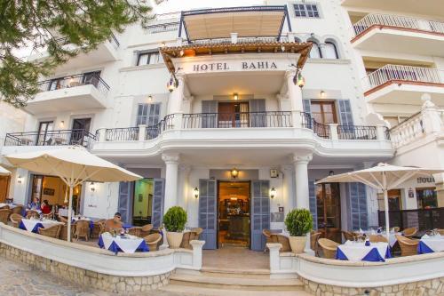 Hotel Pictures: Hoposa Bahia, Port de Pollensa