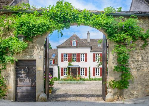 Hotel Pictures: , Montagny-lès-Beaune