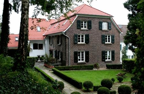 Hotel Der Bornerhof