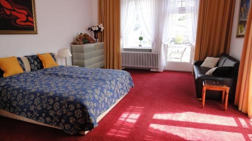 Hotel Pictures: Hotel Drei Könige, Bernkastel-Kues