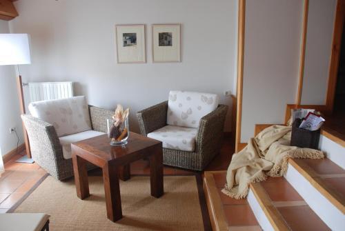 Hotel Pictures: , Villavieja del Lozoya