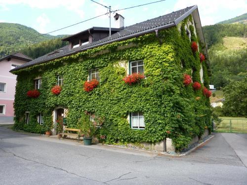 Fotos do Hotel: Gutschehof, Obervellach