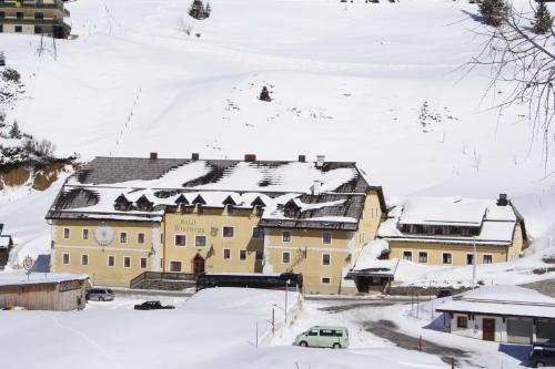 Hotellbilder: Tauernhaus Wisenegg, Obertauern