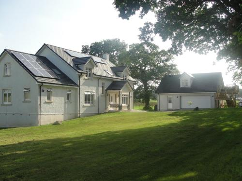 Hotel Pictures: Dunroamin Bed & Breakfast, Drymen