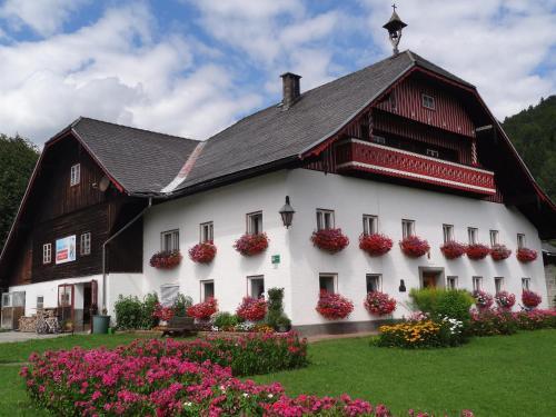 Zdjęcia hotelu: Waschlgut, Ebenau