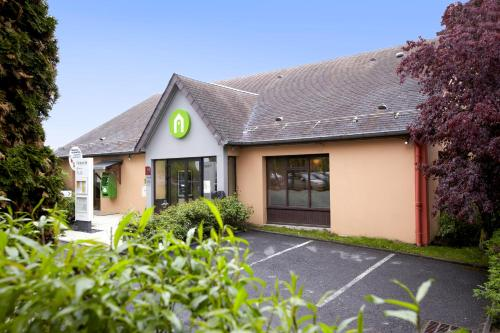 Hotel Campanile Charleville M�zi�res
