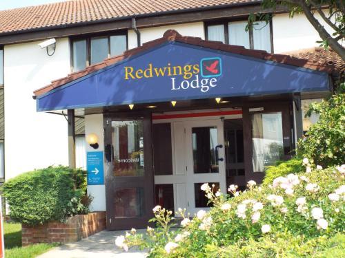 Hotel Pictures: Redwings Lodge Baldock, Baldock