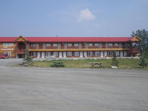Hotel Pictures: , Haines Junction
