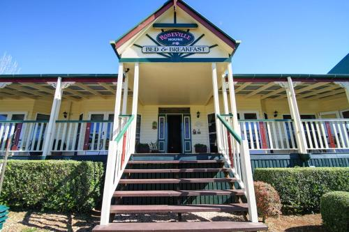 Hotel Pictures: , Maleny
