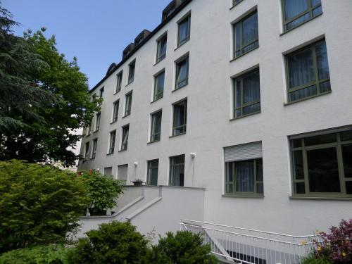 Hotel Pictures: Christkönigshaus, Stuttgart