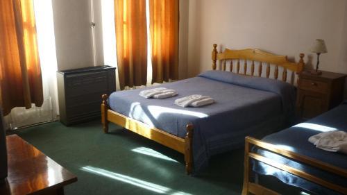 Fotos de l'hotel: Hotel Paris, Río Gallegos