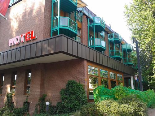 Hermann Hesse Str Berlin Hotel