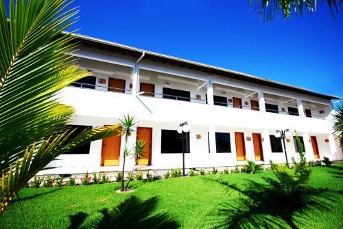 Hotel Pictures: Apart Hotel Veleiros, Santa Cruz Cabrália
