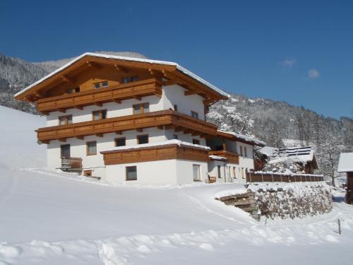 酒店图片: Obermooshof, Fügenberg