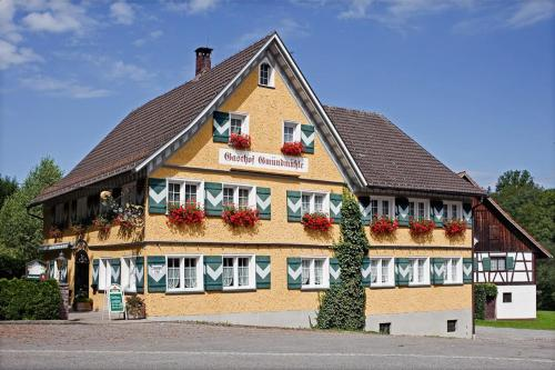 Фотографии отеля: , Hohenweiler