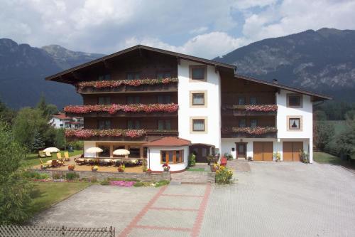 Hotellbilder: Pension Kern, Radfeld
