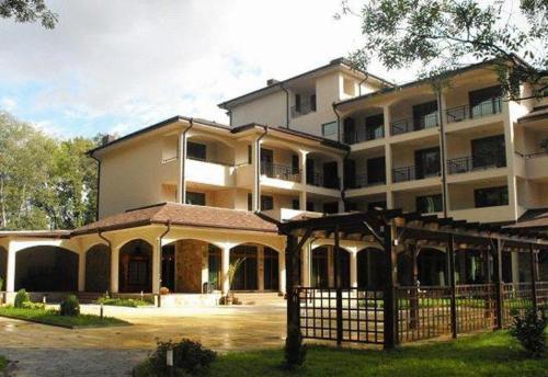 Φωτογραφίες: Hotel Park, Karnobat