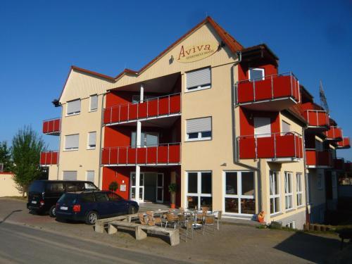 Hotel Pictures: Aviva Apartment Hotel, Groß-Zimmern