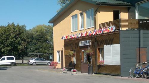 Konse Motel