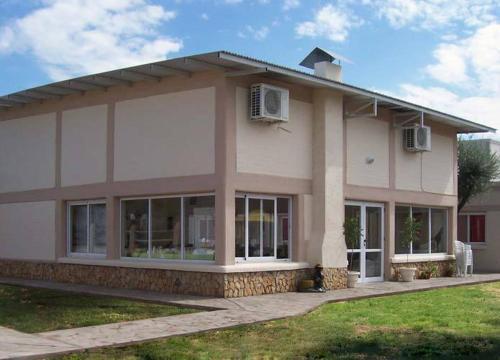 ホテル写真: Cabañas Mer-Edith Apart Hotel, San Agustín de Valle Fértil
