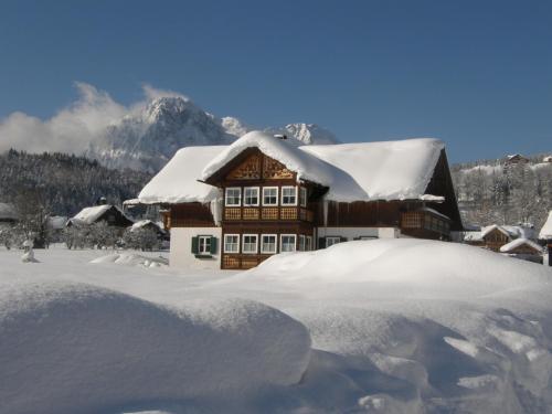 Hotellbilder: Haus Sonja, Altaussee