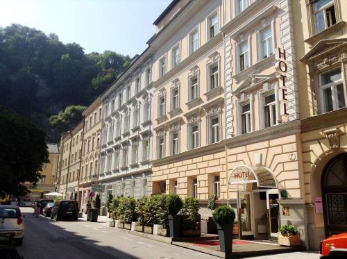Foto Hotel: Hotel Wolf Dietrich, Salisburgo