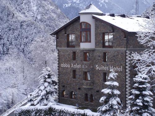 Fotos del hotel: Abba Xalet Suites Hotel, Sispony