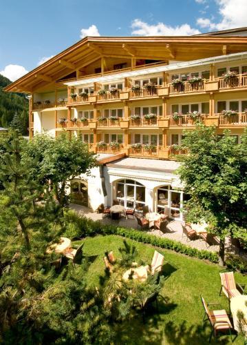 酒店图片: Hotel Jesacherhof, 圣雅各布-德法里根