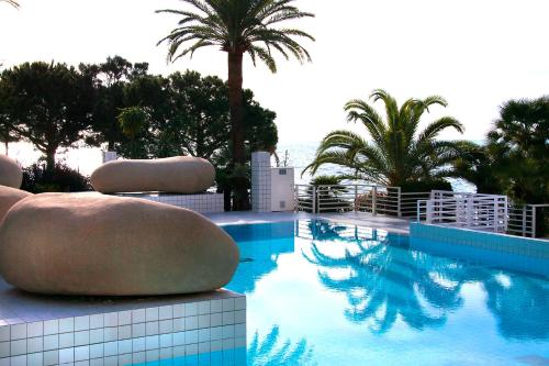 Hotel Columbus Monte Carlo Monaco