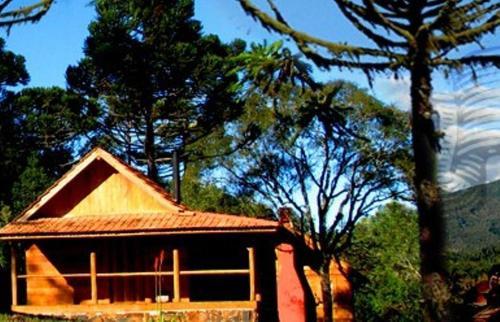 Hotel Pictures: Estalagem Villa da Montanha, Urubici