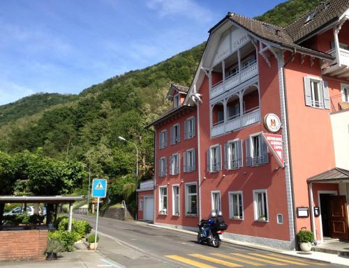 Hotel Pictures: , Brusino Arsizio