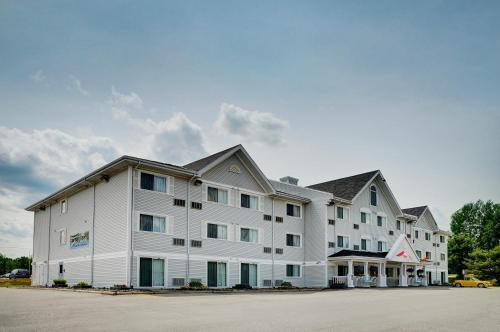 Hotel Pictures: Lakeview Inn & Suites - Miramichi, Miramichi