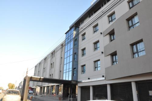 Hotellikuvia: Hotel Santa Cruz, Río Gallegos
