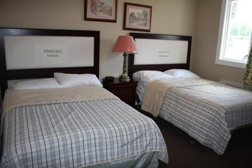 Hotel Pictures: Kent Motel, Chatham