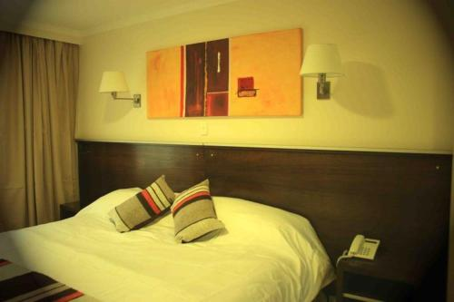 Hotellikuvia: Hotel Aire de Patagonia, Río Gallegos