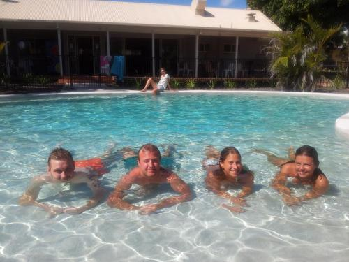 Fotos do Hotel: Hervey Bay Flashpackers, Hervey Bay