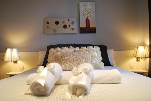 Hotel Pictures: , Berga